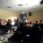Mozart, la nuit - MJC Abbaye - 5.12.14 © LMDL