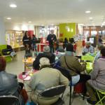 Caférencontre_MDHAbbaye_29 avril 2016_©LMDL_P1090780