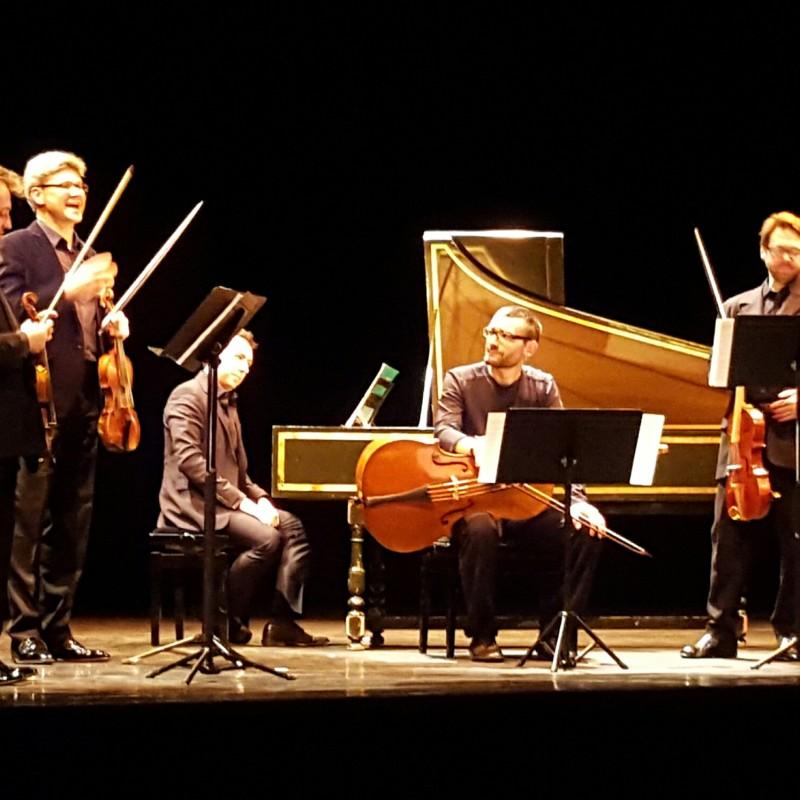 Délices Musicaux - BPA - Casino Aix-Les-Bains 27.10.2015 © LMDL