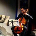 Divertimenti en trio - Hotel Atria Annecy - Nov. 2014 © BPA