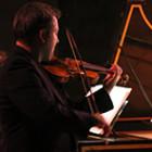 Sonates violon clavecin  12.10.2011