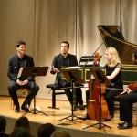 L'Apothéose de Corelli - Musée en Musique 13.11.2014 ©Thierry Jouenne