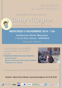 Baby Allegro