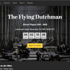 Flying Dutchman streaming