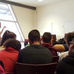 Eleves de 1ereS au lycée de Bourgoin-Jallieu_Atelier découverte©LMDL_134906_rec