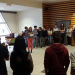 Eleves de 1ereS au lycée de Bourgoin-Jallieu_Atelier découverte©LMDL_151600_rec