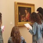 Eleves de 1ereS au lycée de Bourgoin-Jallieu_Atelier découverte avec LMDL©H.B._4