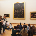 Eleves de 1ereS au lycée de Bourgoin-Jallieu_Atelier découverte avec LMDL©H.B._6
