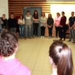 Eleves de 1ereS au lycée de Bourgoin-Jallieu_Atelier découverte avec LMDL©H.B._6956