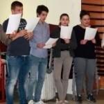Eleves de 1ereS au lycée de Bourgoin-Jallieu_Atelier découverte avec LMDL©H.B._6958