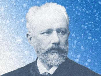 Tchaikovsky © LMDL