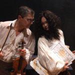 Laurent Lagresle et Mario Konaka